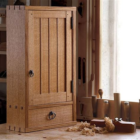 Small Wall Cabinet Woodworking Plans