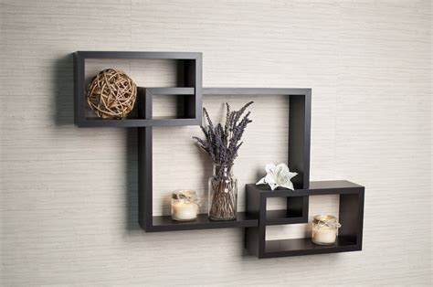 Small Wall Shelves Designs