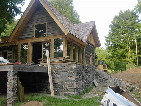 Small Wood Frame House Plans
