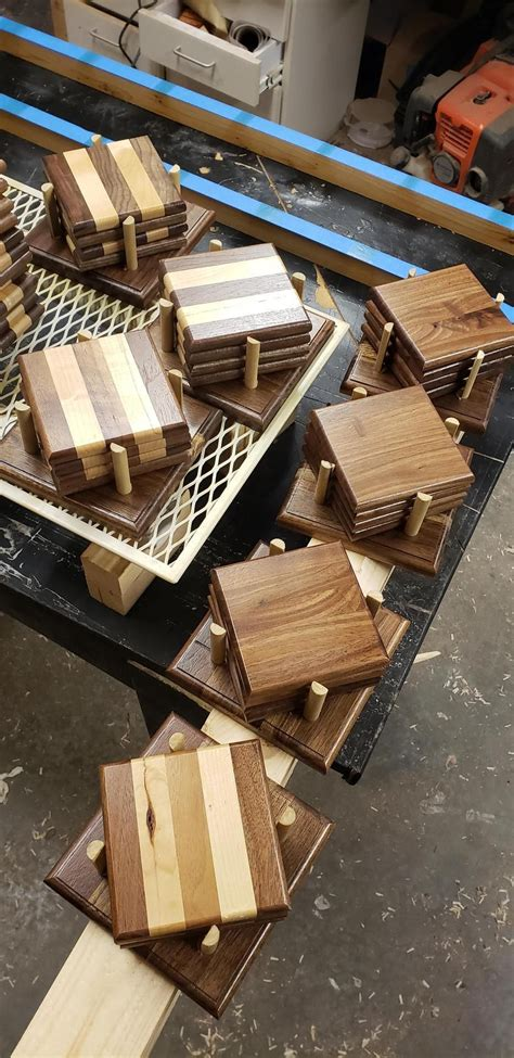 Small Wood Project Plans