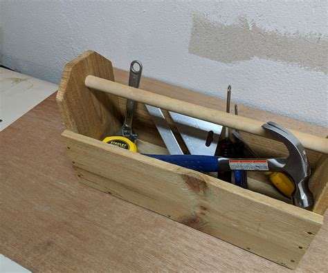 Small Wood Projects For Cub Scouts