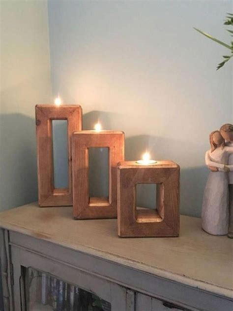 Small Wood Projects Pinterest