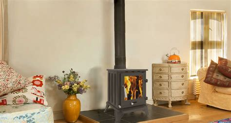 Small Wood Stove Dimensions