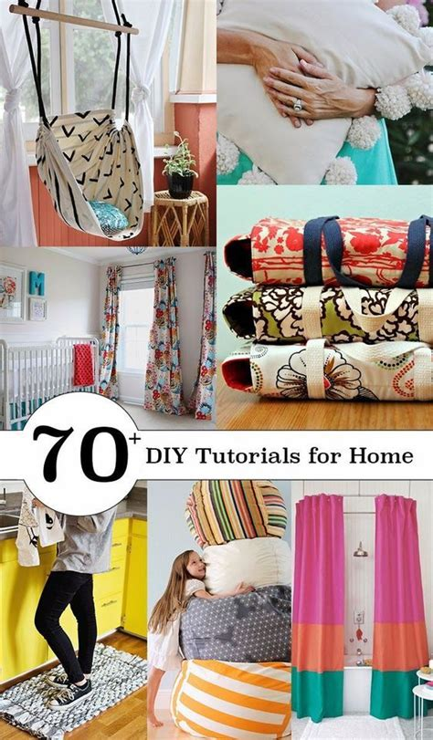 Small Woodworking DIY Sewing Projects For The Home