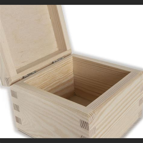 Small Woodworking Projects Boxes With Lids