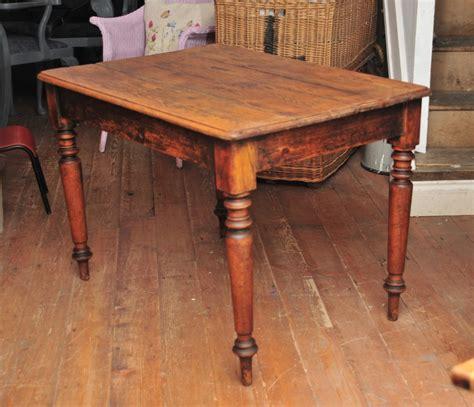 Small-Antique-Farm-Table