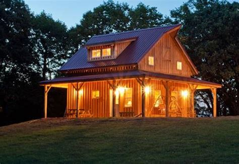 Small-Barn-Homes-Floor-Plans