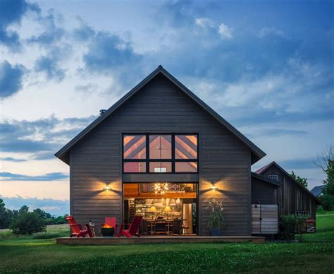 Small-Barn-Type-House-Plans