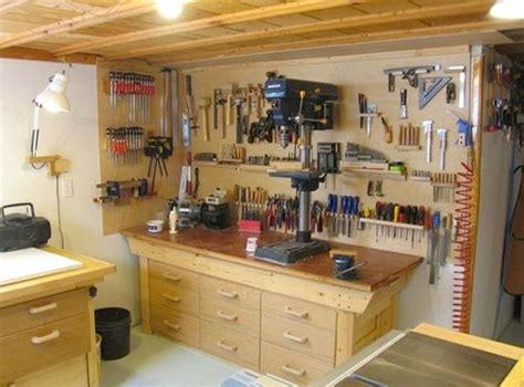 Small-Basement-Workshop-Plans