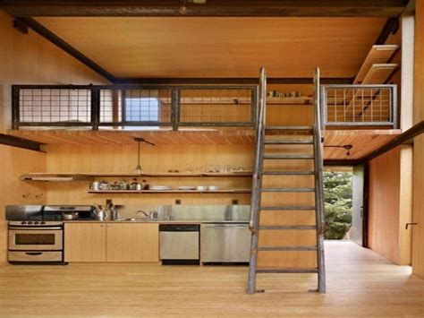Small-Cabin-Plans-With-Loft-And-Porch