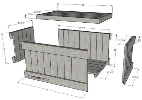 Small-Cedar-Chest-Plans