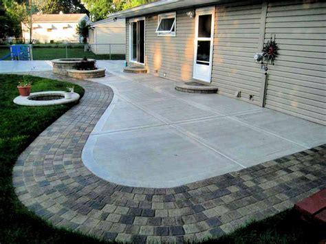 Small-Concrete-Patio-Diy