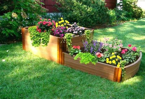 Small-Flower-Bed-Plans