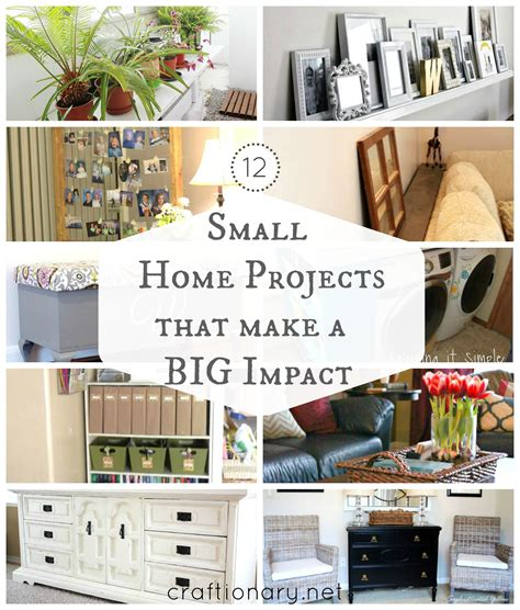 Small-Home-Projects