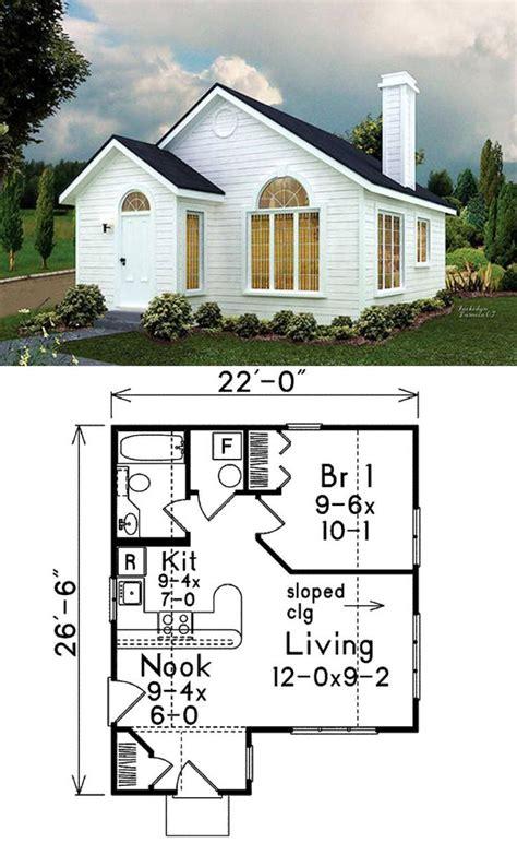 Small-House-Plans-Tiny