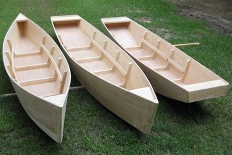 Small-Jon-Boat-Plans
