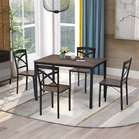 Small-Metal-Dining-Table