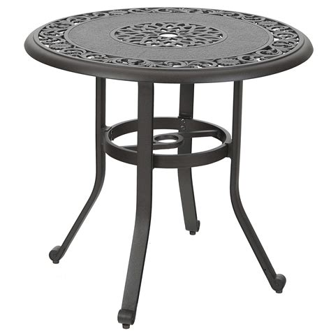 Small-Metal-Outdoor-Table