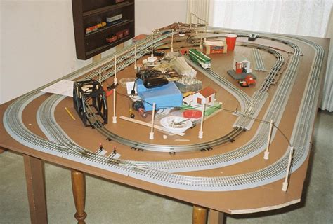 Small-O-Gauge-Layout-Plans