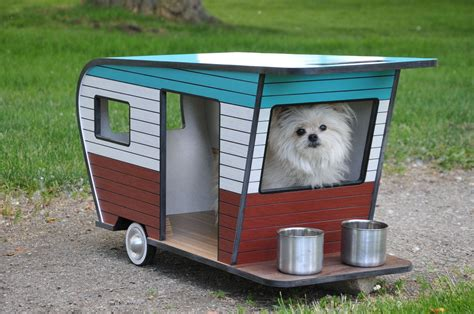 Small-Pet-Dog-House-Plans