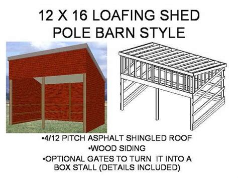 Small-Pole-Barn-Plans-Free