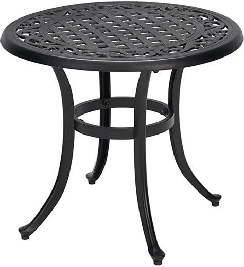 Small-Round-Patio-End-Table-Plans