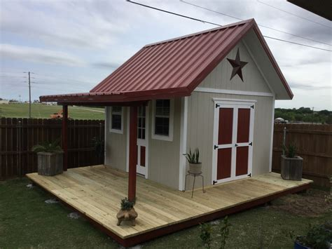 Small-Shed-Plans-With-Porch