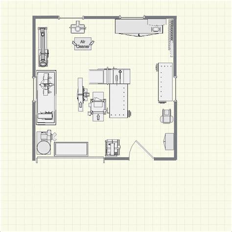 Small-Shop-Plans