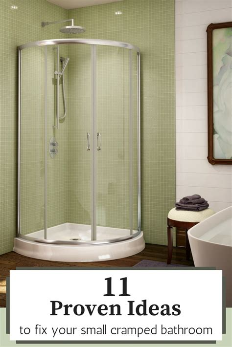 Small-Shower-Kit-With-Glass-Door-Diy-Installation