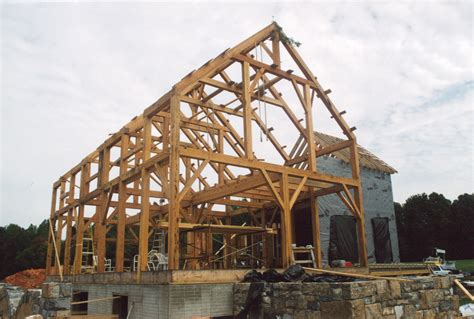 Small-Timber-Frame-Barn-Home-Plans
