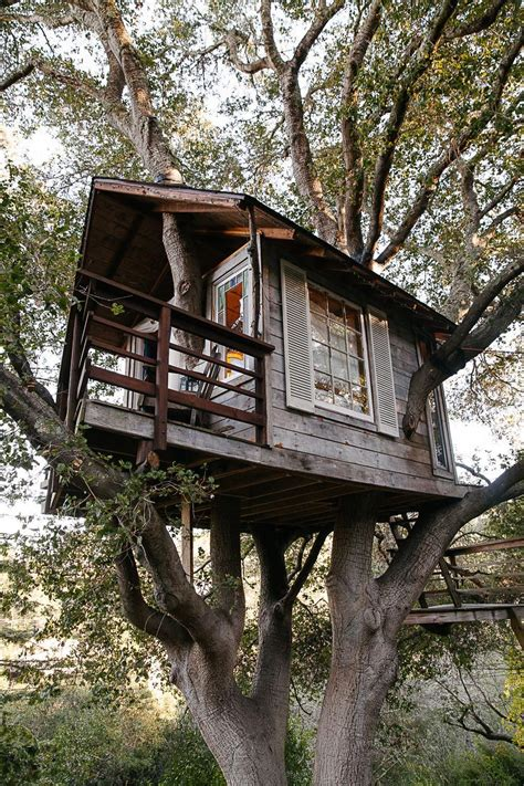Small-Tree-House-Plans