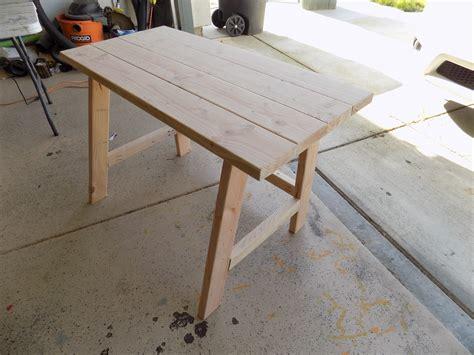 Small-Trestle-Desk-Plans