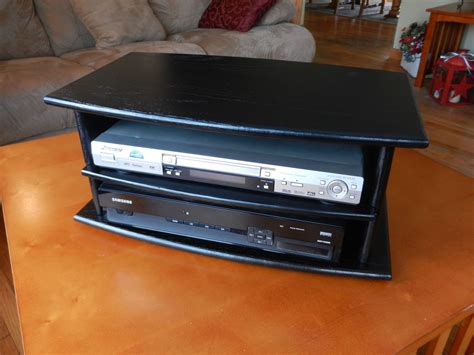 Small-Tv-Stand-Plans