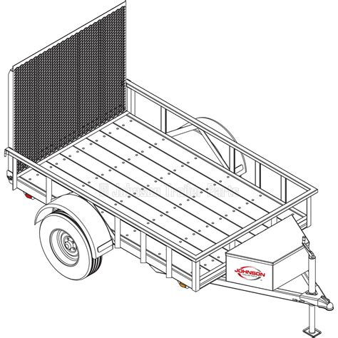 Small-Utility-Trailer-Plans