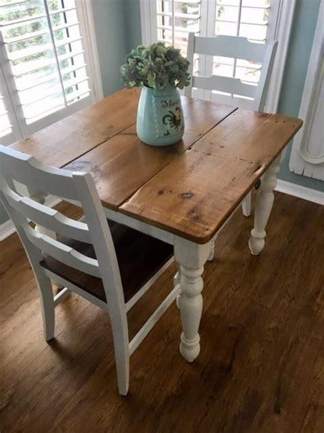 Small-White-Farm-Table