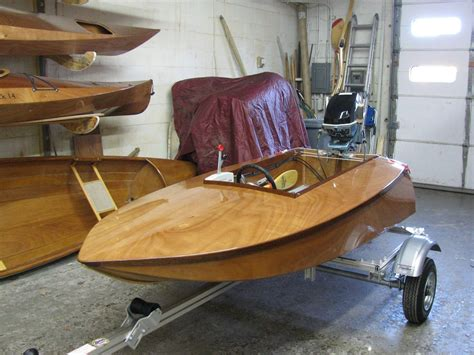 Small-Wood-Hydroplane-Plans