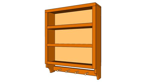 Small-Wood-Shelf-Plans