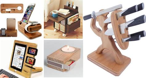Small-Wooden-Furniture-Diy