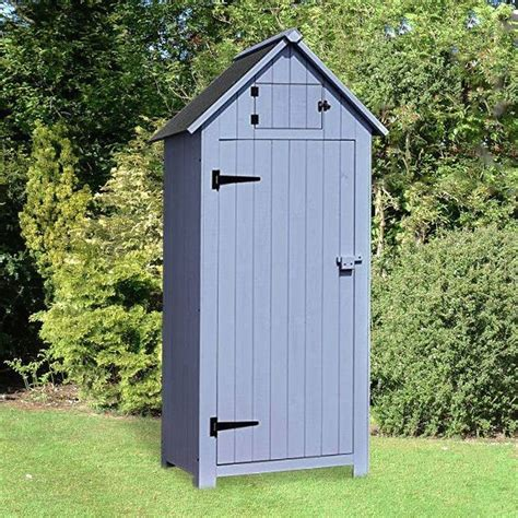 Small-Wooden-Storage-Hut-Plans