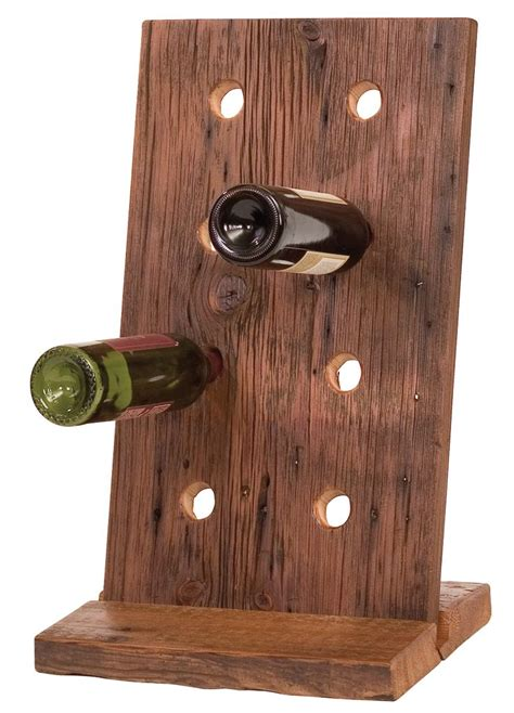 Small-Wooden-Wine-Rack-Plans