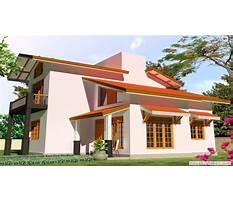 Best Small beach house plans in sri lanka