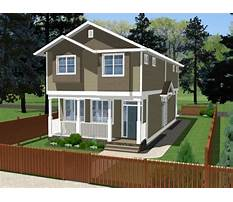 Best Small beach house plans narrow lot