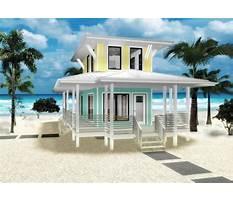 Best Small beach house plans nz