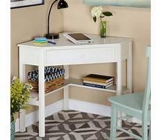 Best Small desks for girls