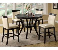Best Small high top table and chairs.aspx