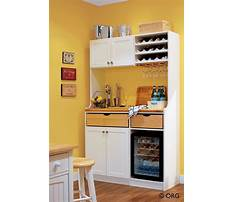 Best Small kitchen cabinets for storage