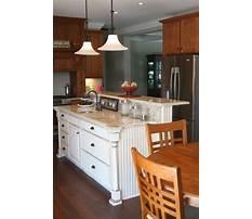 Best Small kitchen center island ideas