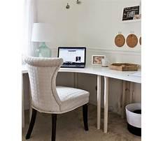 Best Small office desk ikea