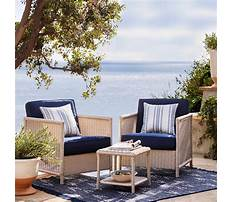 Best Small patio furniture target