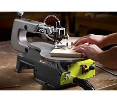 Best Small scroll saws